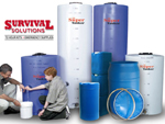 Water Storage & Treatment